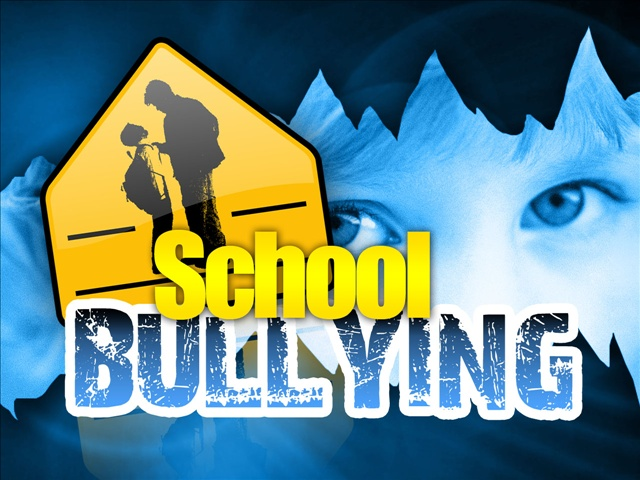Bullying At School | vision2hear