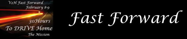 Fast Forward 2013