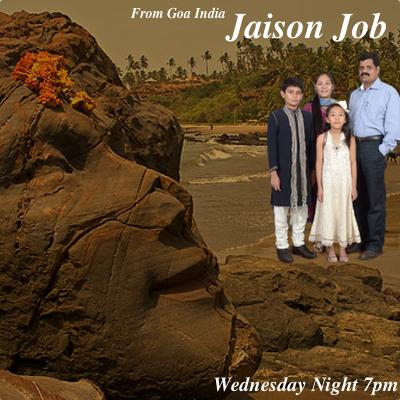 Jaison Job