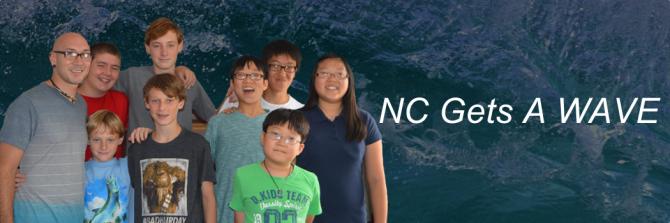 NC WAVE Team