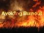 Devotionals For Leaders: AvoidingBurnout