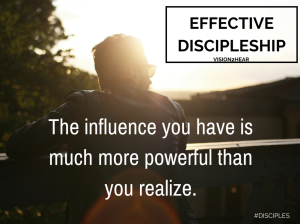 Effective discipleship (2)