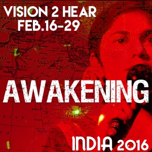 Awakening India